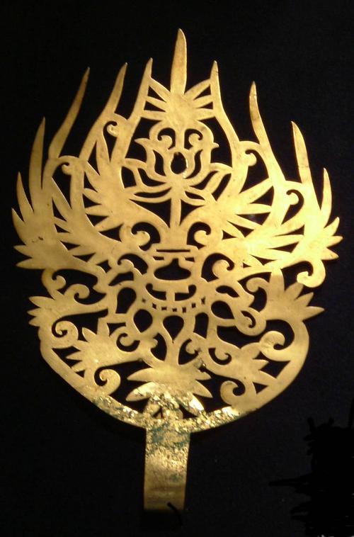 Queen's Headdress