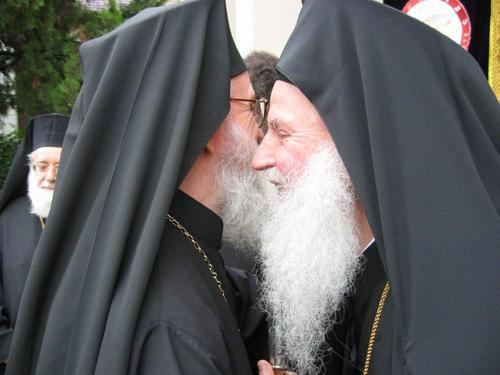 The Two Bishops