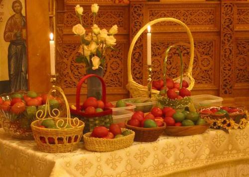 Paschal Eggs